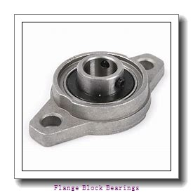 QM INDUSTRIES QMFX15J075SEO  Flange Block Bearings