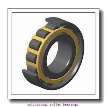 3.74 Inch   95 Millimeter x 7.874 Inch   200 Millimeter x 3.063 Inch   77.8 Millimeter  CONSOLIDATED BEARING A 5319 WB  Cylindrical Roller Bearings