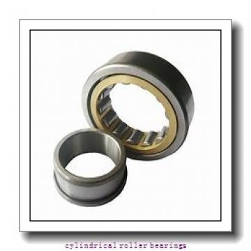 1.181 Inch | 30 Millimeter x 2.835 Inch | 72 Millimeter x 0.748 Inch | 19 Millimeter  CONSOLIDATED BEARING NUP-306  Cylindrical Roller Bearings