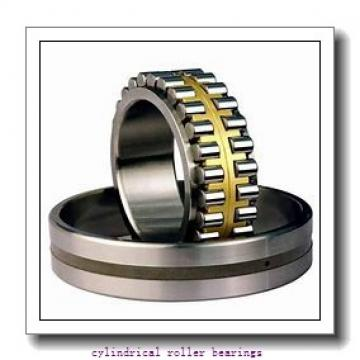 2.165 Inch   55 Millimeter x 4.724 Inch   120 Millimeter x 1.938 Inch   49.225 Millimeter  CONSOLIDATED BEARING A 5311 WB  Cylindrical Roller Bearings