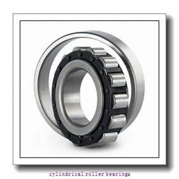 2.953 Inch | 75 Millimeter x 6.299 Inch | 160 Millimeter x 2.688 Inch | 68.275 Millimeter  CONSOLIDATED BEARING A 5315 WB  Cylindrical Roller Bearings