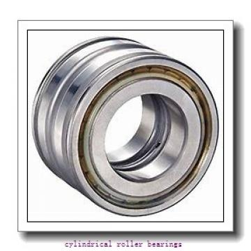 3.346 Inch | 85 Millimeter x 7.087 Inch | 180 Millimeter x 2.875 Inch | 73.025 Millimeter  CONSOLIDATED BEARING A 5317 WB  Cylindrical Roller Bearings