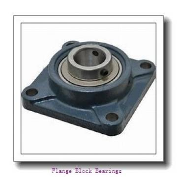 QM INDUSTRIES DVC26K115SN  Flange Block Bearings