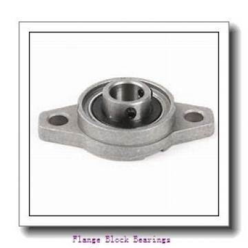 QM INDUSTRIES QMFX18J080SM  Flange Block Bearings