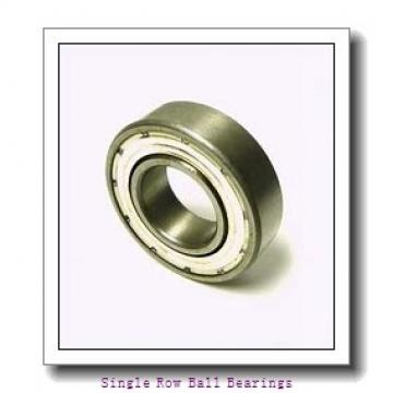 SKF 217MFG  Single Row Ball Bearings