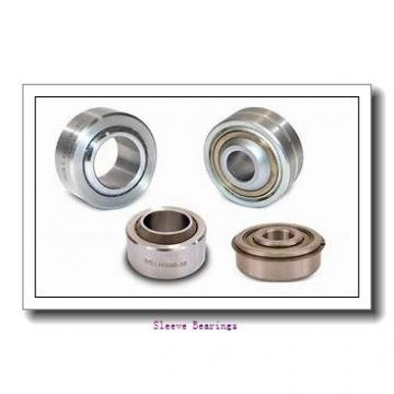 ISOSTATIC EP-081412  Sleeve Bearings
