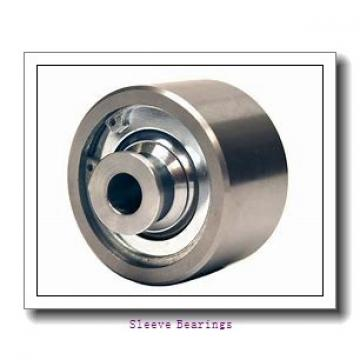 ISOSTATIC EP-101614  Sleeve Bearings