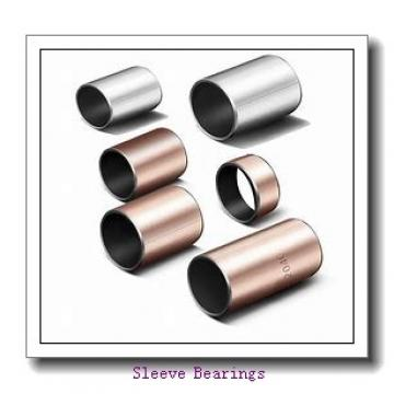 ISOSTATIC CB-1923-12  Sleeve Bearings