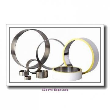 ISOSTATIC EP-091220  Sleeve Bearings