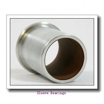 ISOSTATIC EP-323624  Sleeve Bearings